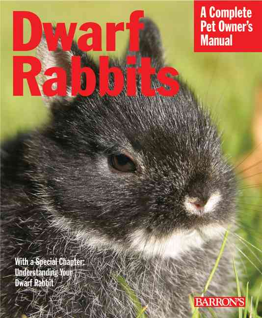 Dwarf Rabbits By Wegler, Monika