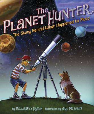 The Planet Hunter By Rusch, Elizabeth/ Francis, Guy (ILT)